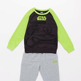 Chándal Star Wars Niño