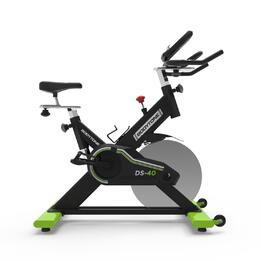 Bicicleta Ciclo Indoor Bodytone DS-40