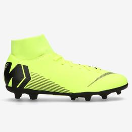 Nike Mercurial Superfly MG