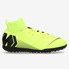 Nike Mercurial Superfly Turf