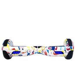 Hoverboard Skateflash Street Dance
