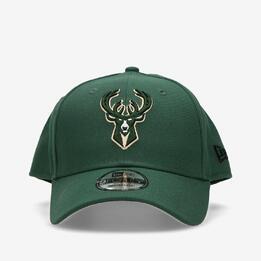 New Era Milwaukee Bucks