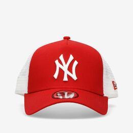 New Era New York Yankees Trucker
