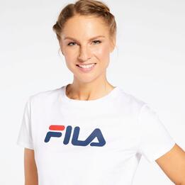Camiseta Top Crop Fila Eagle