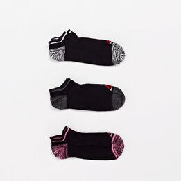Calcetines Invisibles Reebok