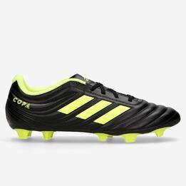 Botas de fútbol adidas hombre  39a09894670ca