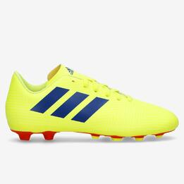 0bbe729a1473b adidas Messi Nemeziz 18.4 FG