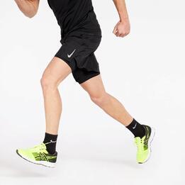 Pantalón Corto + Malla Nike 6994474a7172