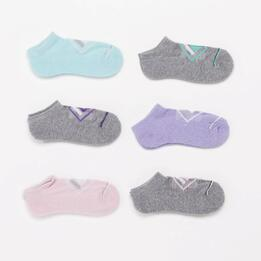 Calcetines Invisibles Fila