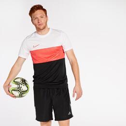 Camisetas Nike futbol  6de12c9fcd1f1