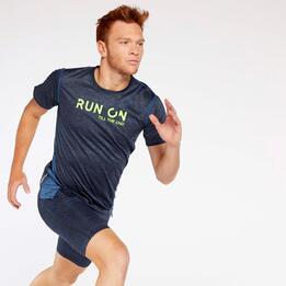 Correr Camisetas Camisetas Correr Running Camiseta Sprinter Sprinter Running Camiseta Camiseta 44p6rqO