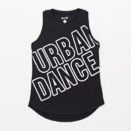 Camiseta Fitness Ilico Dance 292cf642330