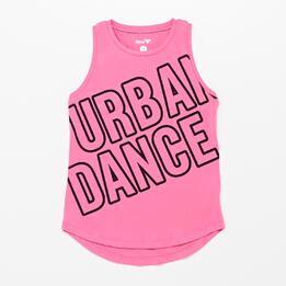 Camiseta Fitness Ilico Dance 7db8922ed8eab