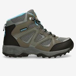nuevos productos para múltiples colores novísimo selección Botas Montaña Mujer | Botas Trekking Mujer | Sprinter