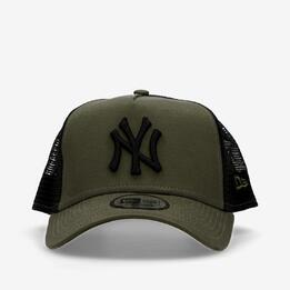 NEW ERA CRO GORRA LEAGUE ESS. TRUCKER NY YANKEES be17db8da8a
