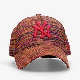 NEW ERA CRO GORRA ENGINEERED FIT 9FORTY NY YANKEES ce692528523