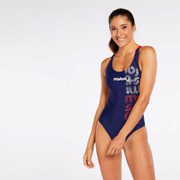 f9a4d3de8 Bañadores Natación Mujer | Bañadores Deportivos Mujer | Sprinter