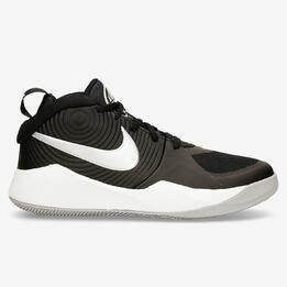 Aparador salón Todo el mundo  Zapatillas Baloncesto Nike Niño | Sprinter (2)