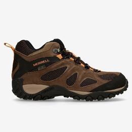 en venta e75b3 40d60 Botas Montaña Hombre | Botas Trekking Hombre | Sprinter