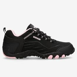 en venta b8bf4 938aa Zapatillas Negras mujer | Deportivas Negras mujer | Sprinter
