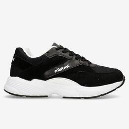 en venta be128 c0001 Zapatillas Negras mujer   Deportivas Negras mujer   Sprinter