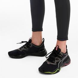 zapatillas running nike mujer negras