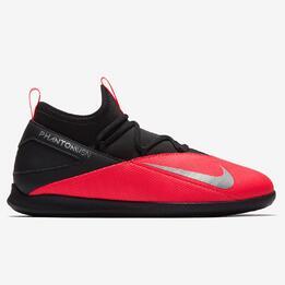 Nike Sapatilhas de Futsal de criança Phantom Venom Club IC