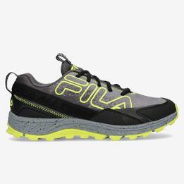 Saldos Fila até 50% | Fila Trail Running Men Homem