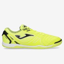 Mercurial Verde Fluorescente Futsal Esportes e Fitness com