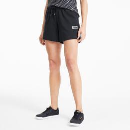 Pantalon Cortos Mujer Short Mujer Sprinter 65
