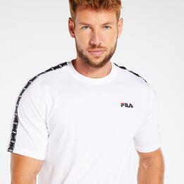 Camisetas Fila Hombre | Sprinter