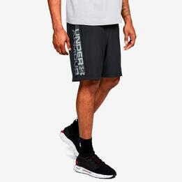 Pantalones Under Armour Hombre Sprinter 43