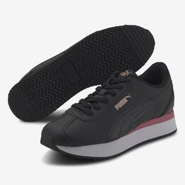 Embrión Guinness Lidiar con  Zapatillas Puma Negras | Puma Negras | Sprinter (27)