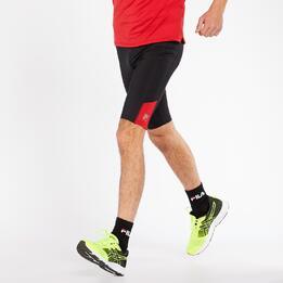 Mallas Running Hombre I Malla Corta Running Hombre Sprinter 62