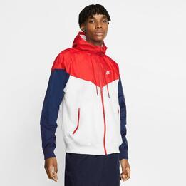 Torneado abolir Igualmente  Chaquetas Nike Hombre | Sprinter (4)