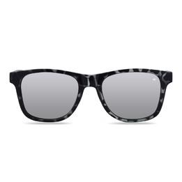 Hanukeii Gafas de Sol Espejo Mavericks Mujer Hombre