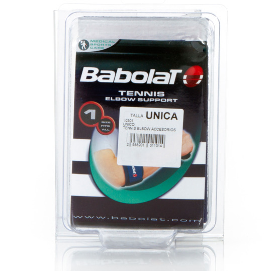 Codera BABOLAT Tenis ELBOW