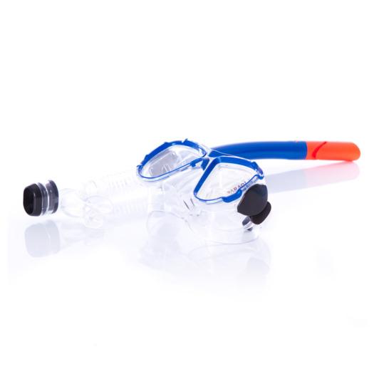Gafas y Tubo Buceo PARAQUA