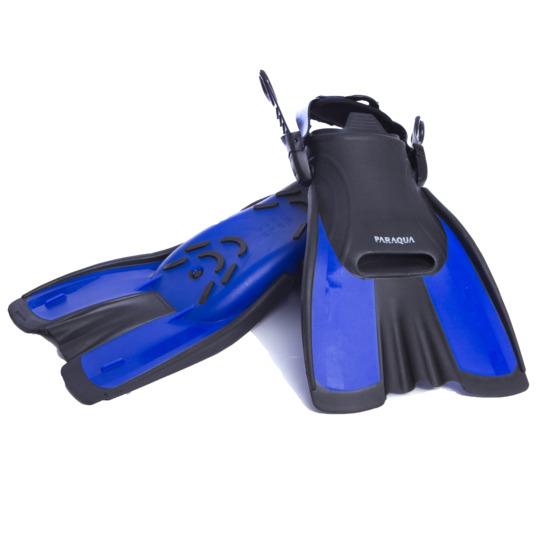 Aletas de natación Paraqua