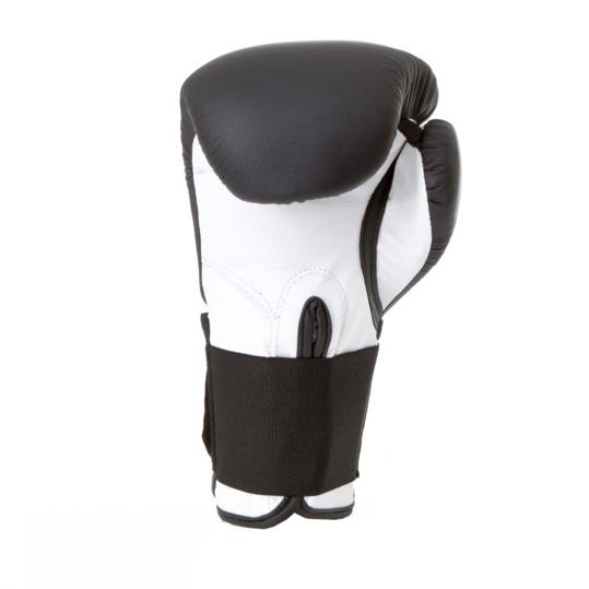 Guantes Boxeo ILICO Negro