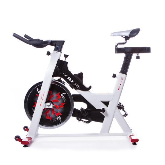 Bici ILICO Bicicleta Spinning COVADONGA Para Cardio Fitness