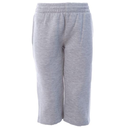 Pantalón UP Largo Gris Niño (2-8)