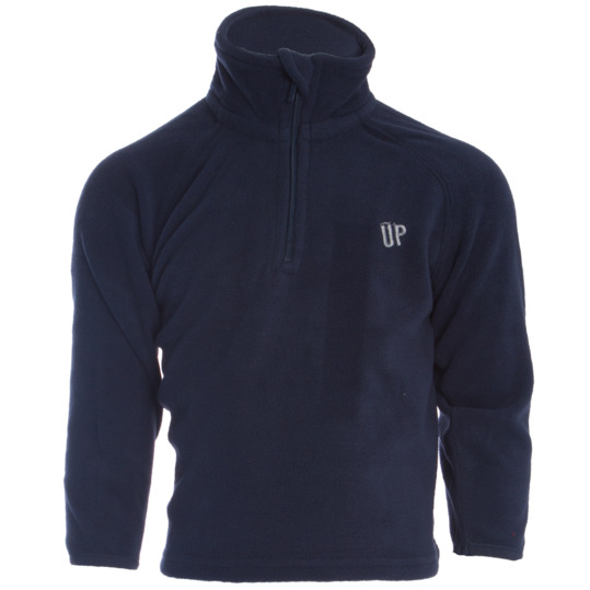 Sudadera UP  Polar Manga Larga Niño ( 2-8)
