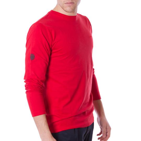 BORIKEN Camiseta Rojo Hombre