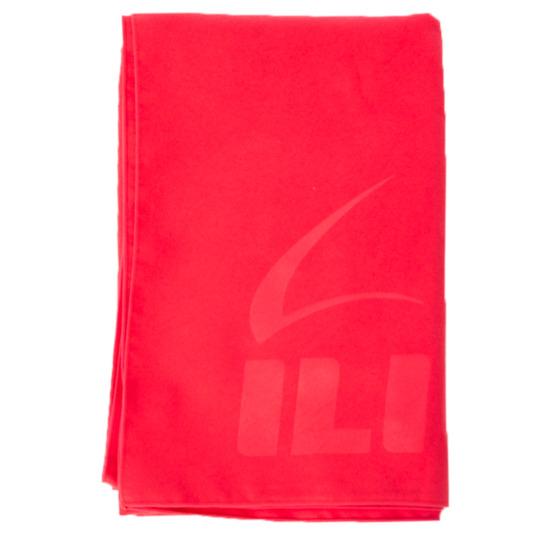 Toalla ILICO Rojo