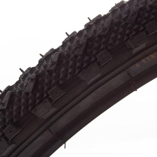 Cubierta MÍTICAL Bicicleta Montaña LEOPARD 26x2.0