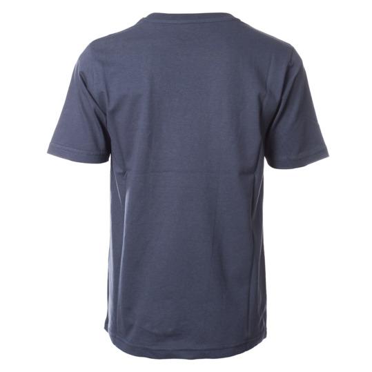 Camiseta Manga Corta UP Azul Marino Niño