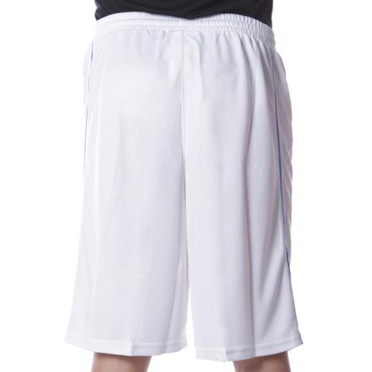Short Baloncesto JOMA Blanco-Azul Hombre