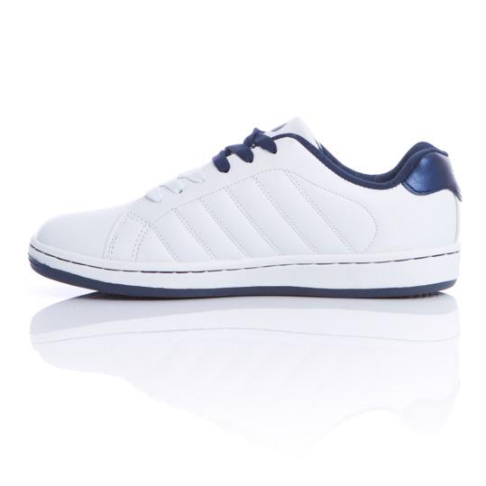 Zapatillas Moda UP Clsicos Blanco Hombre