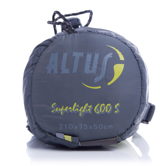 Saco ALTUS Dormir SUPERLIGHT 600